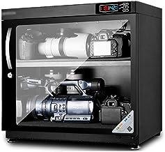 خزانة ملابس رقمية مزود بفحص داخلي عالي الجودة مزود بفواصل للهواء مع مصابيح LED , مزود بشفاتات