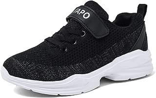 Kids Sneakers Boys Girls Running Shoes Lightweight...