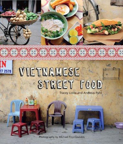 Vietnamese Street Food (English Edition)