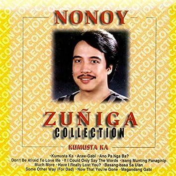 Nonoy Zuñiga Collection Kumusta Ka