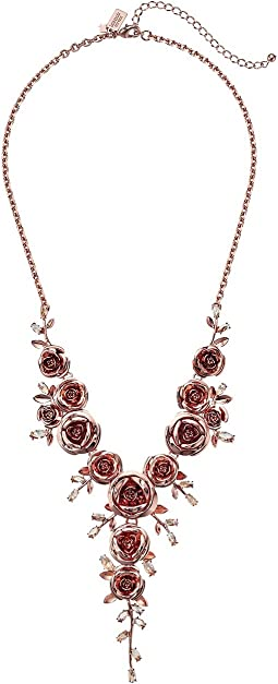 Kate Spade New York - Garden Garland Y Necklace