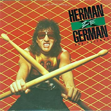 Herman Ze German and Friends (feat. Jack Russell, Don Dokken, Sete Marrito, Charlie Hunh)