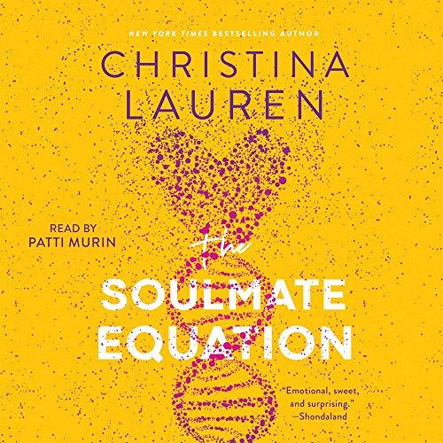 Couverture de The Soulmate Equation