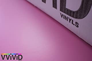 Best matte pink vinyl wrap Reviews
