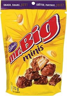 Cadbury Mr. BIG Minis 170 Fr