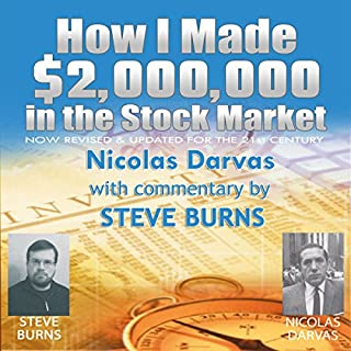 How I Made $2,000,000 in the Stock Market: Now Revised & Updated for the 21st Century Titelbild