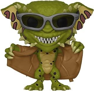 Funko Pop! Movies: Gremlins 2 - Flashing Gremlin Vinyl Figure (Includes Pop Box Protector Case)