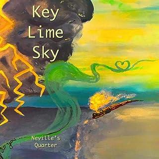Key Lime Sky