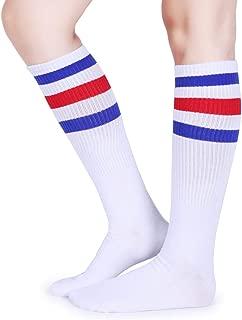 Best retro striped socks Reviews