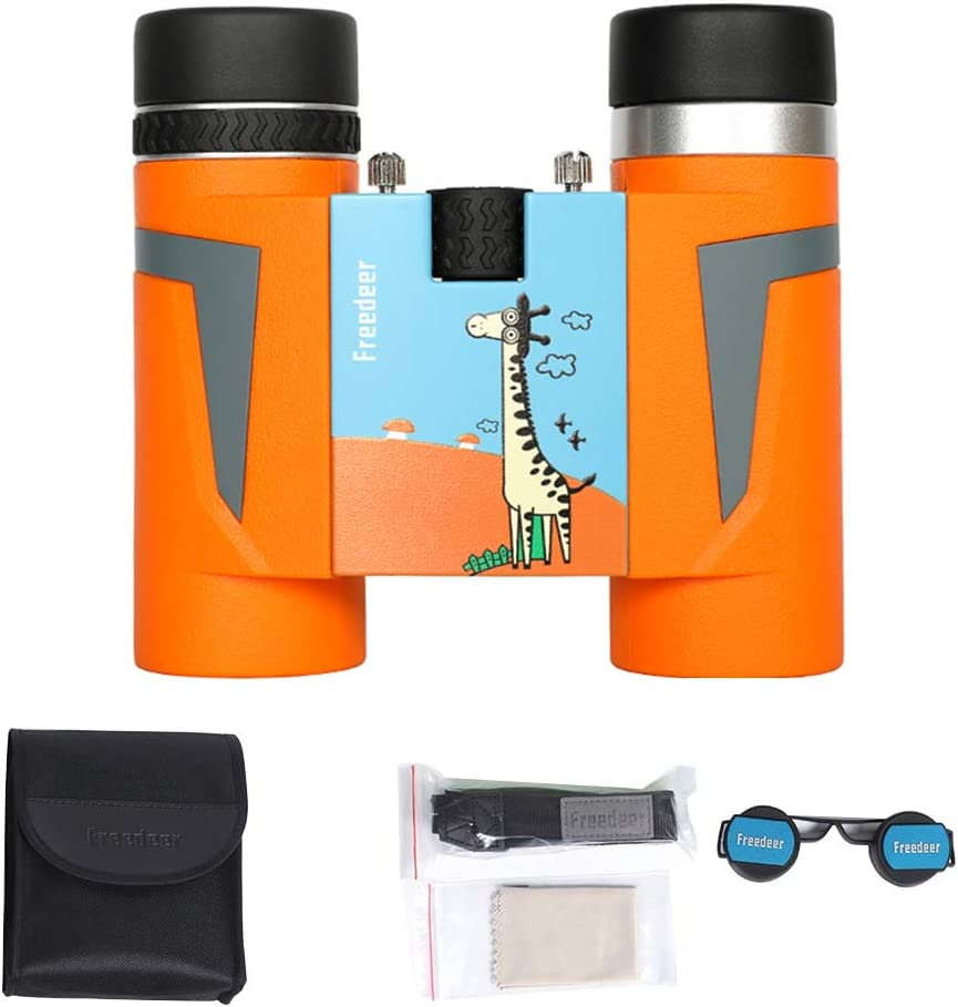 Binoculars Children's We OFFer at Max 46% OFF cheap prices Used for Bird Dramas Watching Ou