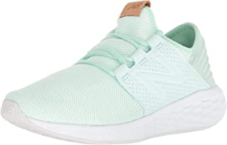New Balance Fresh Foam Cruz V2 Knit, Running Femme