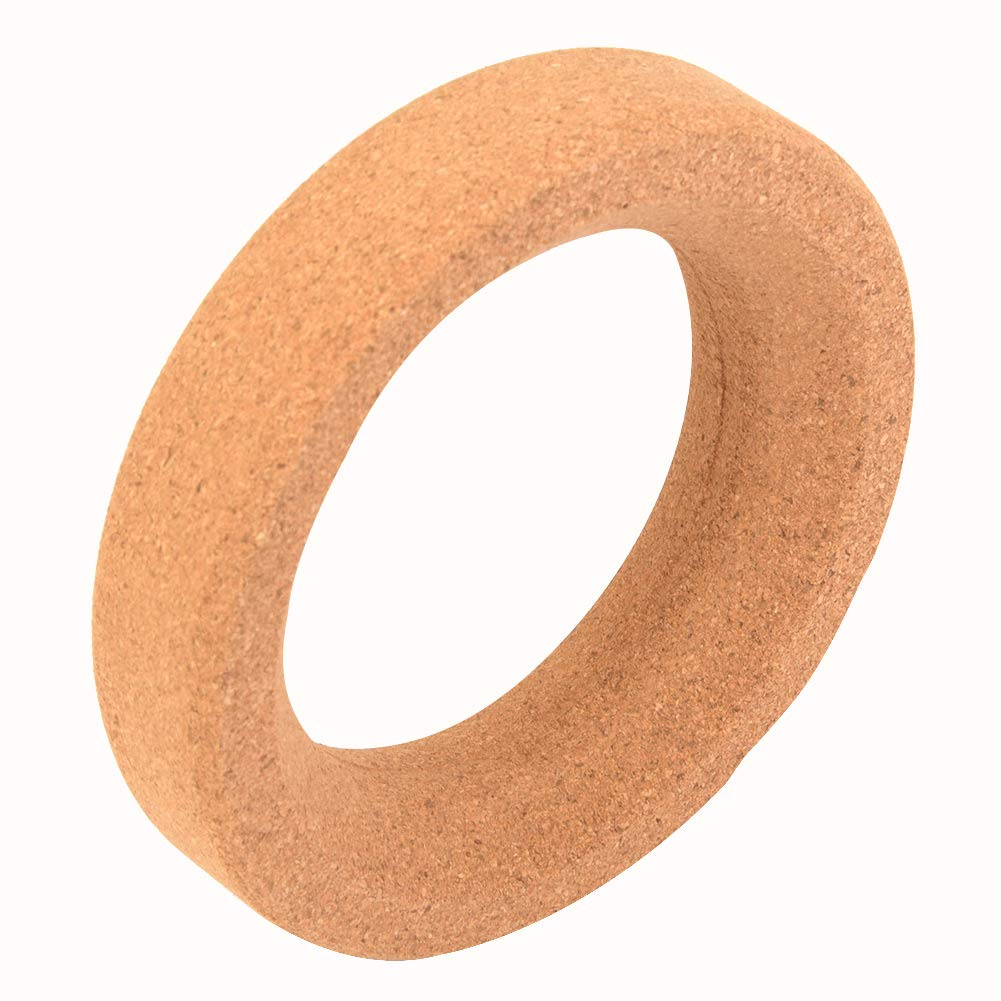 Lab Cork Holder Ring Cheap mail order specialty store Good Resis Insulation Heat Elasticity Max 48% OFF