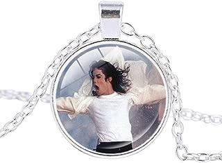 Michael Jackson in White Shirt 20