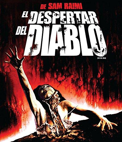 El Despertar del Diablo [Blu-ray]