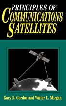 Principles of Communications Satellites