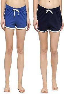 KOTTY 2pc Night Shorts