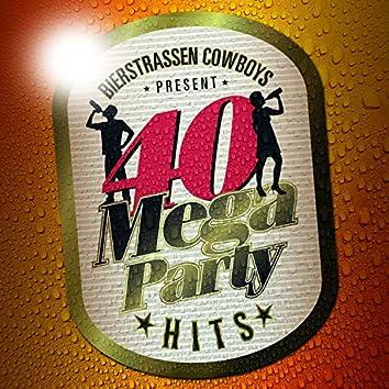 40 Mega Party Hits