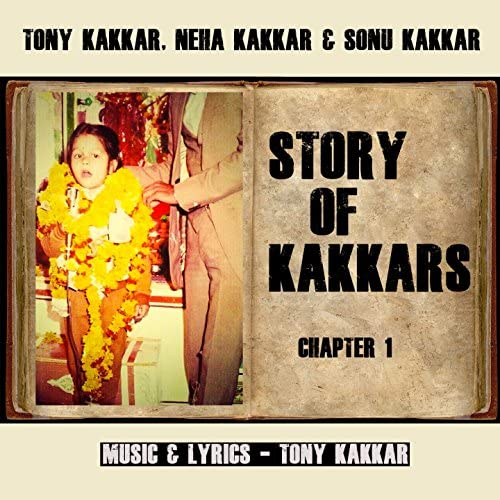 Tony Kakkar feat. Neha Kakkar & Sonu Kakkar