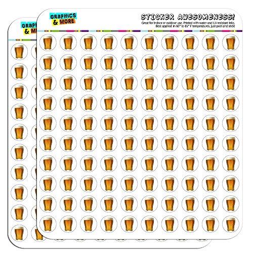 craft beer stickers - 9