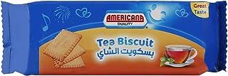 Americana Tea Biscuit, 165 gm