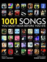 1001 Songs You Must Hear Before You Die (1001 Must Before You Die) of unknown on 04 October 2010