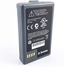 New Rechargeable 5000mAh Battery for Trimble S3 S6 S7 S8 Total Stations 79400