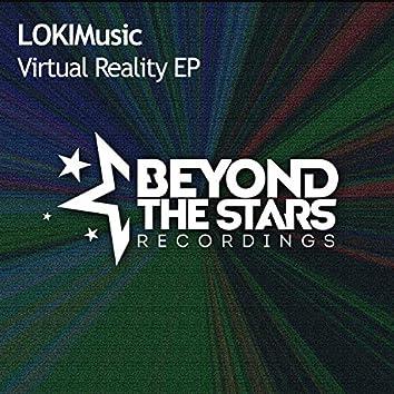 Virtual Reality EP