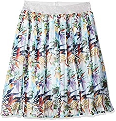 Cherokee by Unlimited Girls Regular Fit Skirt