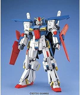 Bandai Hobby MSZ-010 ZZ Gundam, Bandai Master Grade Action Figure