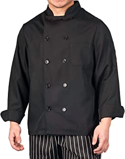 Best chef long sleeve shirts Reviews