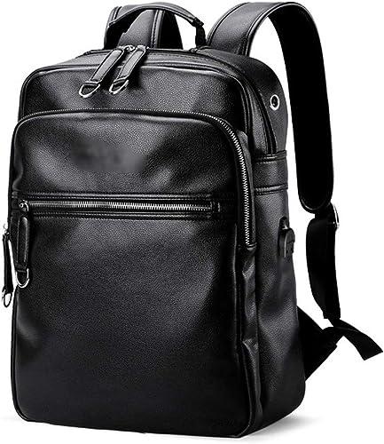 Sac d'ordinateur portable, Sac à Dos Portefeuille Sac de RangeHommest Parapluie Sac à provisions de Haute qualité en Tissu Souple imperméable résistant à l'usure (Couleur   noir2, Taille    1)