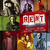 RENT (Original Motion Picture Soundtrack)