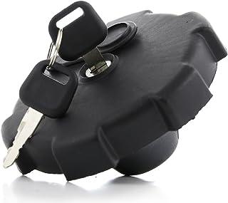 LYXMY Tapa Combustible Bisagra Piezas Repuesto Soporte pl/ástico Coche Coche Negro Durable Ajuste Directo Puerta Gasolina Pr/áctico F/ácil Instalar para Volvo V70 S60 S80