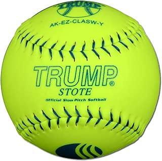 Trump Stote 1 Dozen USSSA 11