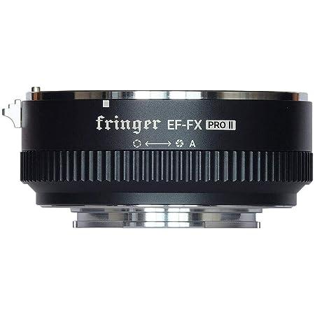 Camera & Photo Accessories Fringer EF-FX 2 II Auto Focus Mount ...