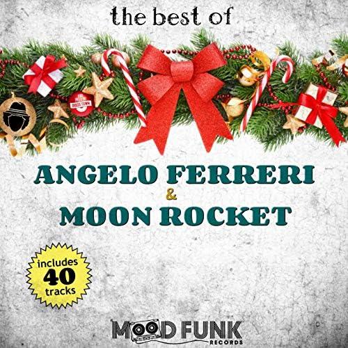 DISCO TOWN, Angelo Ferreri, Moon Rocket
