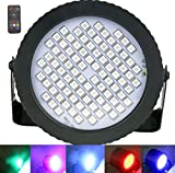 Disco Licht 88 LED