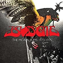 MCA Albums 1973-1975
