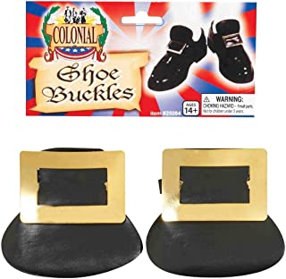 costume shoe buckles