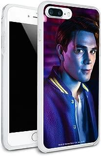 Riverdale Archie Character Protective Slim Fit Hybrid Rubber Bumper Case Fits Apple iPhone 8 Plus