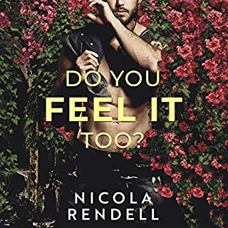 Do You Feel It Too? audiobook cover art
