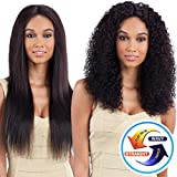 BOHEMIAN CURL 7PCS (14' 16' 18') - Naked Nature Brazilian Virgin Remy 100% Human Hair Wet & Wavy