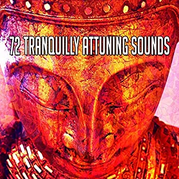 72 Tranquilly Attuning Sounds