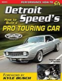 Detroit Speed's How to Build a Pro Touring Car (Sa Design) (English Edition)