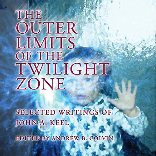The Outer Limits of the Twilight Zone cover art
