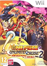 One Piece Unlimited Cruise Pt. 2 (Wii) by Atari