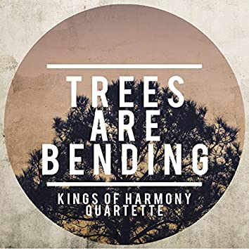 Trees Are Bending