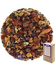 """Núm. 1378: Té de frutas """"Selva"""" - hojas sueltas - GAIWAN® GERMANY - manzana, rosa mosqueta, hibisco, malva"""