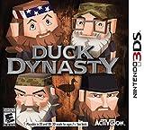 Duck Dynasty - Nintendo 3DS