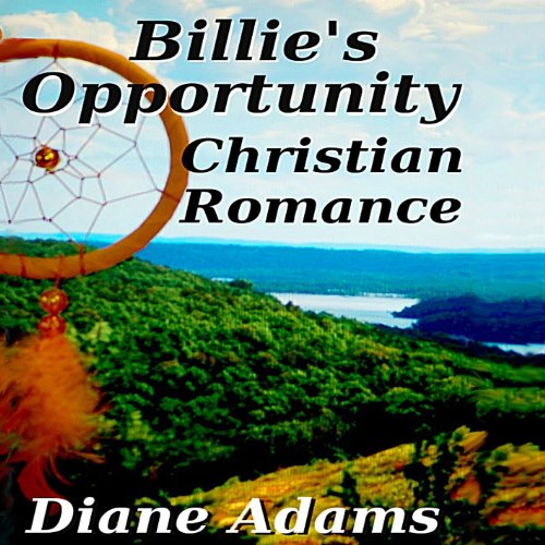 Billie's Opportunity audiobook cover art